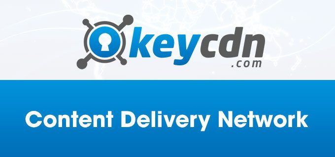 KeyCDN 30 Days Free Trial 2018