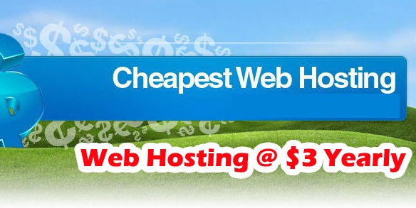 Top 9 Best Cheapest Web Hosting 2018